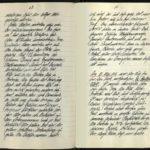 Erinnerungen des Grenadiers Otto Reipert an den Weltkrieg, item 34