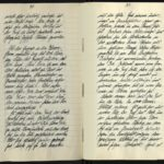 Erinnerungen des Grenadiers Otto Reipert an den Weltkrieg, item 42