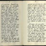 Erinnerungen des Grenadiers Otto Reipert an den Weltkrieg, item 43