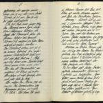 Erinnerungen des Grenadiers Otto Reipert an den Weltkrieg, item 45