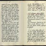 Erinnerungen des Grenadiers Otto Reipert an den Weltkrieg, item 47