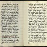 Erinnerungen des Grenadiers Otto Reipert an den Weltkrieg, item 49