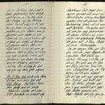 Erinnerungen des Grenadiers Otto Reipert an den Weltkrieg, item 60