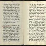Erinnerungen des Grenadiers Otto Reipert an den Weltkrieg, item 78