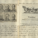 Tagebuch des Schülers Wilhelm Schenkel während des Krieges