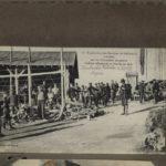 Karl Hermann Förster gerät bei Suippes in französische Kriegsgefangenschaft, item 1