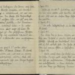 Leutnant der Reserve Ernst Hartung vom Feldartillerie-Regiment 247, item 19