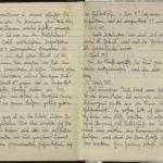 Leutnant der Reserve Ernst Hartung vom Feldartillerie-Regiment 247, item 20