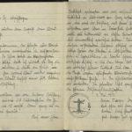 Leutnant der Reserve Ernst Hartung vom Feldartillerie-Regiment 247, item 22