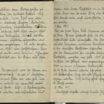 Leutnant der Reserve Ernst Hartung vom Feldartillerie-Regiment 247, item 23