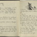 Leutnant der Reserve Ernst Hartung vom Feldartillerie-Regiment 247, item 33