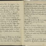Leutnant der Reserve Ernst Hartung vom Feldartillerie-Regiment 247, item 49