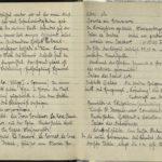Leutnant der Reserve Ernst Hartung vom Feldartillerie-Regiment 247, item 50