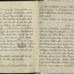 Leutnant der Reserve Ernst Hartung vom Feldartillerie-Regiment 247, item 55
