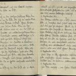 Leutnant der Reserve Ernst Hartung vom Feldartillerie-Regiment 247, item 61