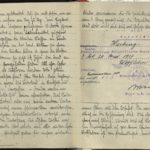 Leutnant der Reserve Ernst Hartung vom Feldartillerie-Regiment 247, item 78