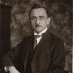 Der Kriegsberichterstatter Robert Sennecke