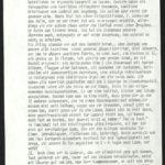 Kriegserinnerungen der Lazarettschwester Marie Delius, geb. Schiele, item 13