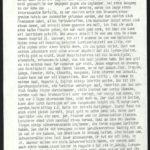 Kriegserinnerungen der Lazarettschwester Marie Delius, geb. Schiele, item 15