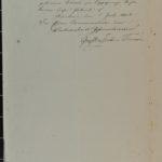 Kriegserinnerungen der Lazarettschwester Marie Delius, geb. Schiele, item 40