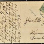 Matrose Paul Janke von der SMS Braunschweig, item 5