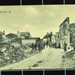 Feldpostkarten von Karl Dinkela an seine Frau Hedwig, Februar 1915 - Juli 1917, item 5