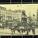 Feldpostkarten von Karl Dinkela an seine Frau Hedwig, Februar 1915 - Juli 1917, item 17