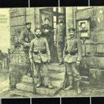 Feldpostkarten von Karl Dinkela an seine Frau Hedwig, Februar 1915 - Juli 1917, item 21