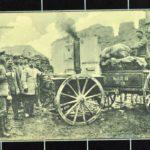Feldpostkarten von Karl Dinkela an seine Frau Hedwig, Februar 1915 - Juli 1917, item 23
