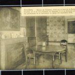 Feldpostkarten von Karl Dinkela an seine Frau Hedwig, Februar 1915 - Juli 1917, item 25