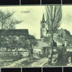 Feldpostkarten von Karl Dinkela an seine Frau Hedwig, Februar 1915 - Juli 1917, item 29