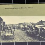 Feldpostkarten von Karl Dinkela an seine Frau Hedwig, Februar 1915 - Juli 1917, item 32