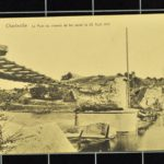 Feldpostkarten von Karl Dinkela an seine Frau Hedwig, Februar 1915 - Juli 1917, item 34