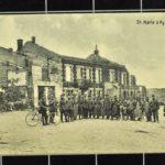 Feldpostkarten von Karl Dinkela an seine Frau Hedwig, Februar 1915 - Juli 1917, item 35