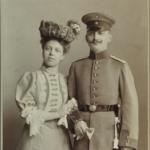 Karl Dinkela und Hedwig Dinkela aus Emden