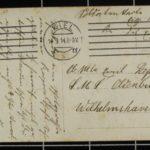 Matrose Wilhelm Deppner von der SMS König, item 9