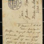Matrose Wilhelm Deppner von der SMS König, item 11