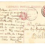 Lettere dello zio Giulio Feroggio, item 2