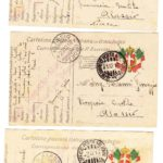 Lettere dello zio Giulio Feroggio, item 56