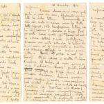 Lettere dello zio Giulio Feroggio, item 57
