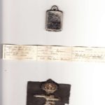 Lettere dello zio Giulio Feroggio, item 218