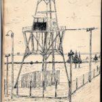 Walter John in Gefangenschaft, GCC Liverpool-Australien, item 7