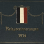 Maria von Stutterheim dokumentiert den Krieg