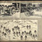 Maria von Stutterheim dokumentiert den Krieg, item 6