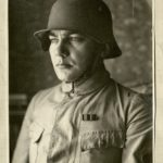 Kriegstagebuch von Hans-Joachim Röhr aus Görlitz - Band 1