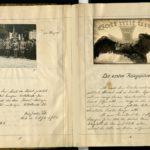 Kriegstagebuch von Hans-Joachim Röhr aus Görlitz - Band 1, item 7