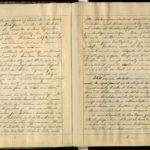 Kriegstagebuch von Hans-Joachim Röhr aus Görlitz - Band 1, item 8