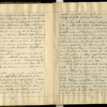 Kriegstagebuch von Hans-Joachim Röhr aus Görlitz - Band 1, item 10