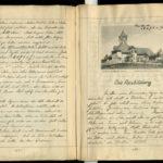 Kriegstagebuch von Hans-Joachim Röhr aus Görlitz - Band 1, item 16