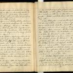 Kriegstagebuch von Hans-Joachim Röhr aus Görlitz - Band 1, item 18